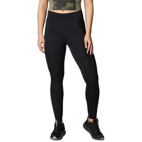 Columbia River Pantaloni Donna, nero